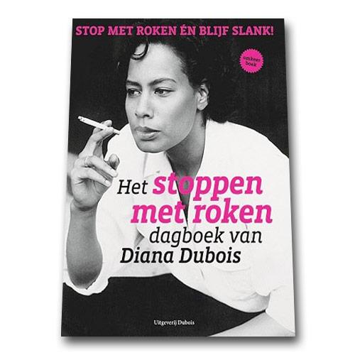Het Stoppen met Roken dagboek van Diana Dubois